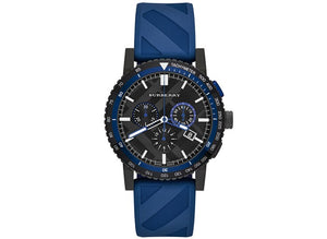 Burberry New City Sport Chronograph - Chicago Pawners & Jewelers