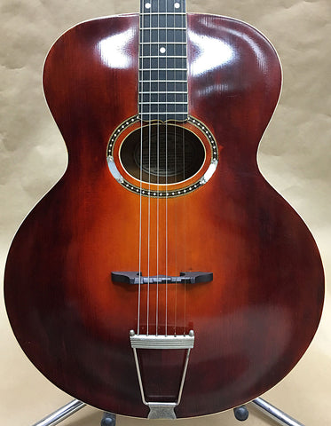 1917 Gibson L-4 Acoustic Guitar