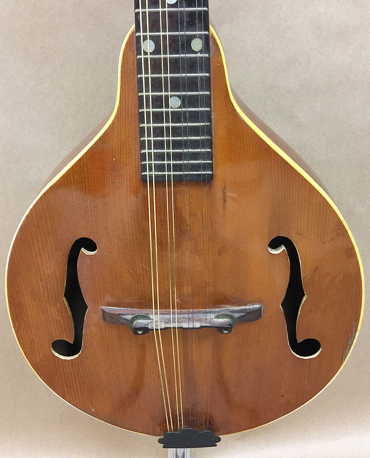 1953 Gibson A Style Mandolin - Chicago Pawners & Jewelers