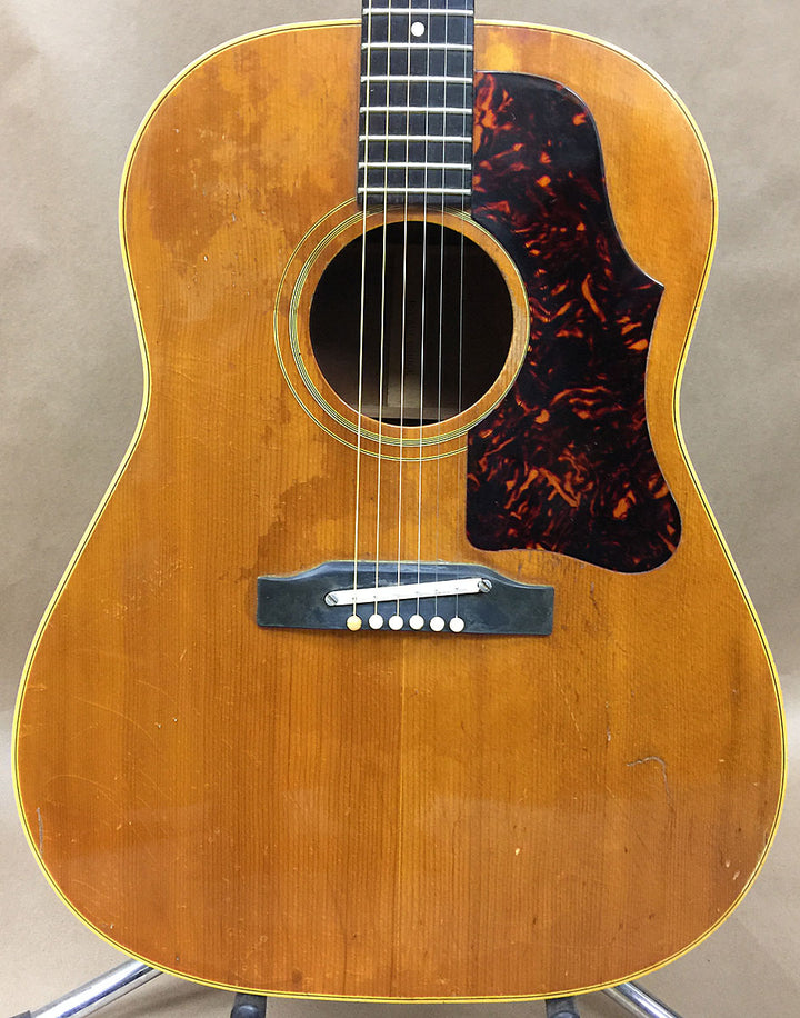 1963 Gibson J-50 Dreadnought - Chicago Pawners & Jewelers