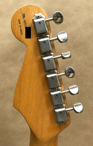 1995 Fender Stratocaster Special HSS - Chicago Pawners & Jewelers