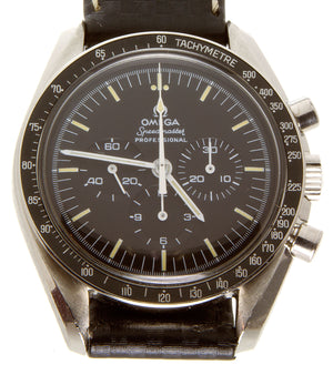 Vintage Omega Speedmaster Man on the Moon