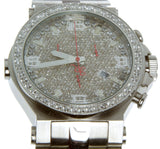 Joe Rodeo Phantom 8.75ct Diamond Chronograph - Chicago Pawners & Jewelers