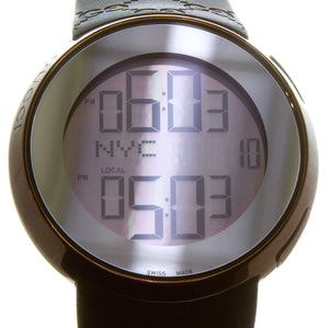 Gucci I-Gucci 114 Digital Watch - Chicago Pawners & Jewelers