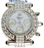 Chopard Imperiale Diamond Chronograph - Chicago Pawners & Jewelers