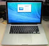 "Apple MacBook Pro 15"" - Chicago Pawners & Jewelers"