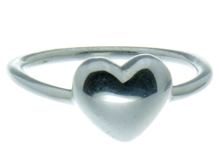 Tiffany & Co. Heart Ring