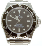 Rolex Submariner SS No Date