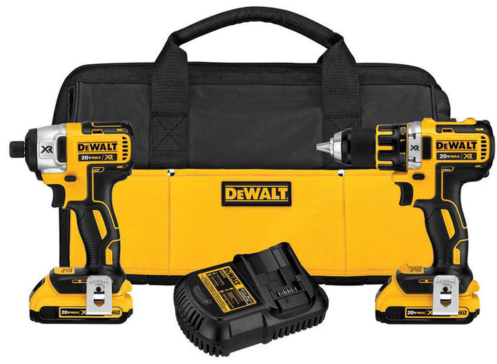 Dewalt 20 Volt Cordless Combo Kit - Chicago Pawners & Jewelers