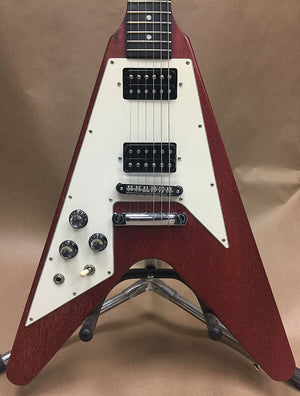 Gibson Flying V Faded Left-Handed 2004