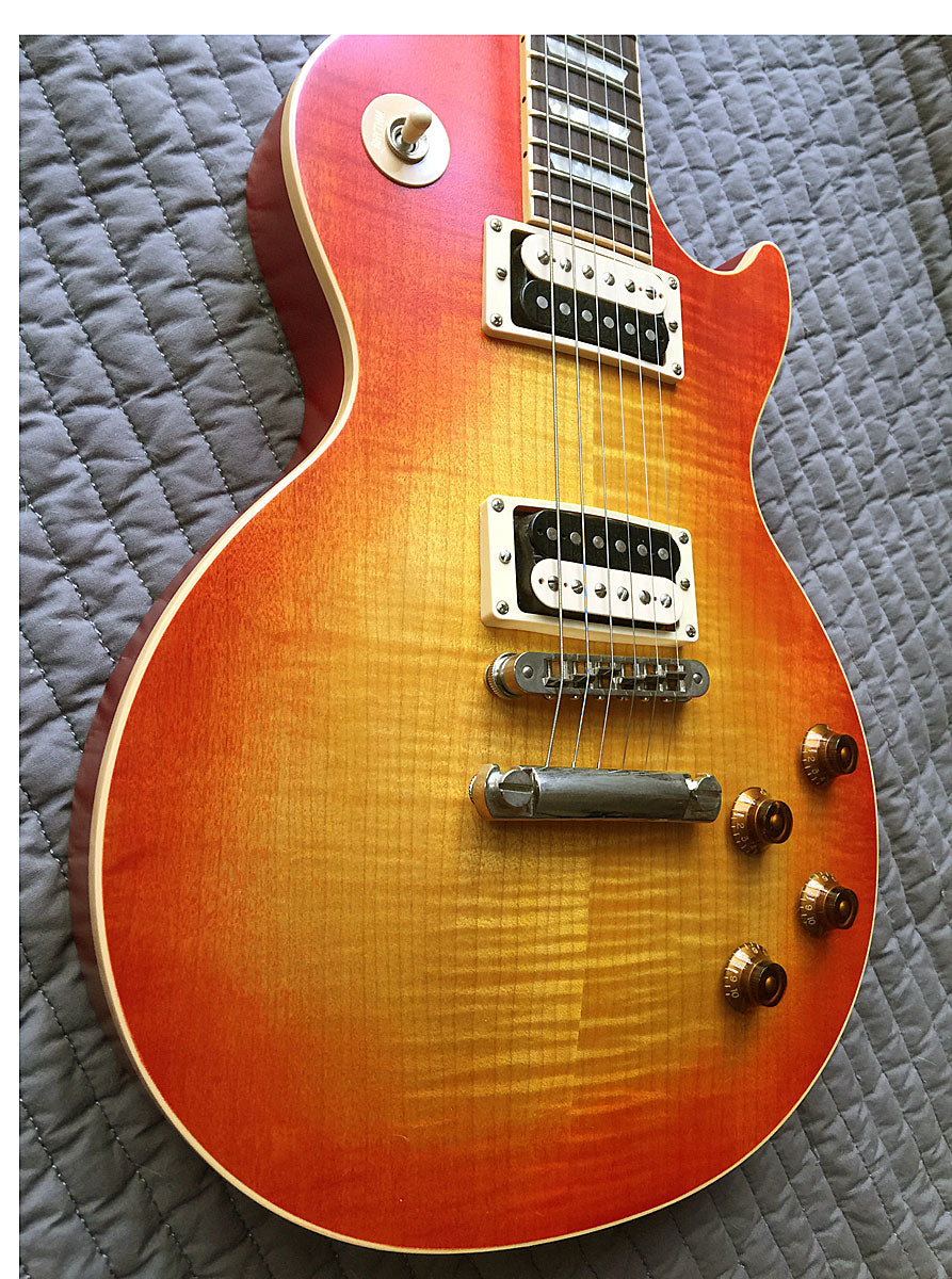 Gibson Les Paul Standard Faded 2005 - Chicago Pawners & Jewelers