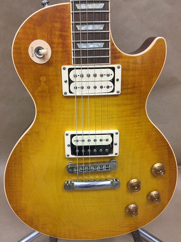 2005 Gibson Les Paul Standard Faded - Chicago Pawners & Jewelers