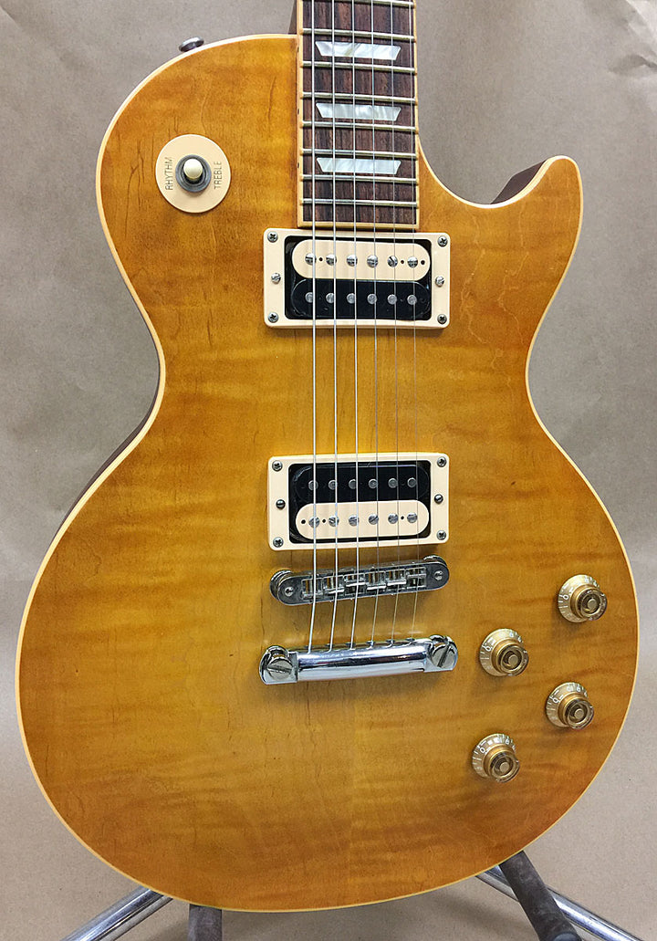 2008 Gibson Les Paul Standard Faded