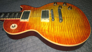 Gibson Les Paul Standard Faded -Owned & Played by Steve Miller - Chicago Pawners & Jewelers