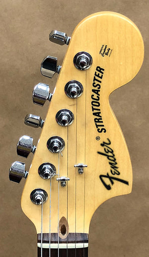 2010 Fender American Special Stratocaster HSS - Chicago Pawners & Jewelers