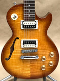 2014 Gibson Les Paul Special AAA Flame Top Semi-Hollowbody