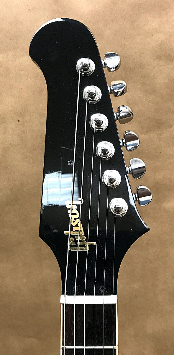 Gibson Firebird 2016 Limited Edition Lyre Tail Vibrola Electric Guitar - Chicago Pawners & Jewelers