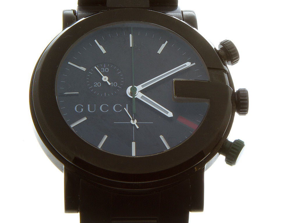 Gucci 101G G-Chrono Watch - Chicago Pawners & Jewelers