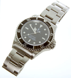 Rolex Submariner SS No Date - Chicago Pawners & Jewelers