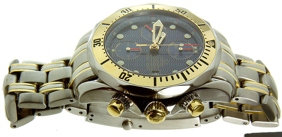 Omega Seamaster 300M Diver Chronograph - Chicago Pawners & Jewelers