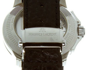 Maurice Lacroix Pontos Automatic Chronograph - Chicago Pawners & Jewelers