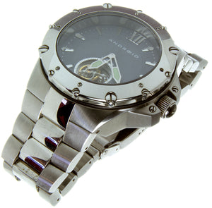 Android Divemaster Enforcer Automatic Tourbillion Limited Edition Watch - Chicago Pawners & Jewelers