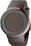Gucci I-Gucci 114 Digital Watch