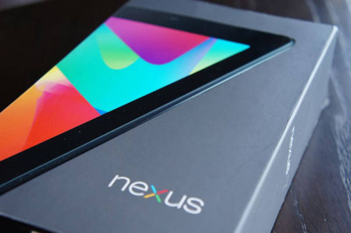 Asus Nexus 7 32GB Tablet - Chicago Pawners & Jewelers