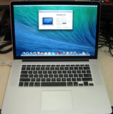 "Apple MacBook Pro 15"" Retina - Chicago Pawners & Jewelers"