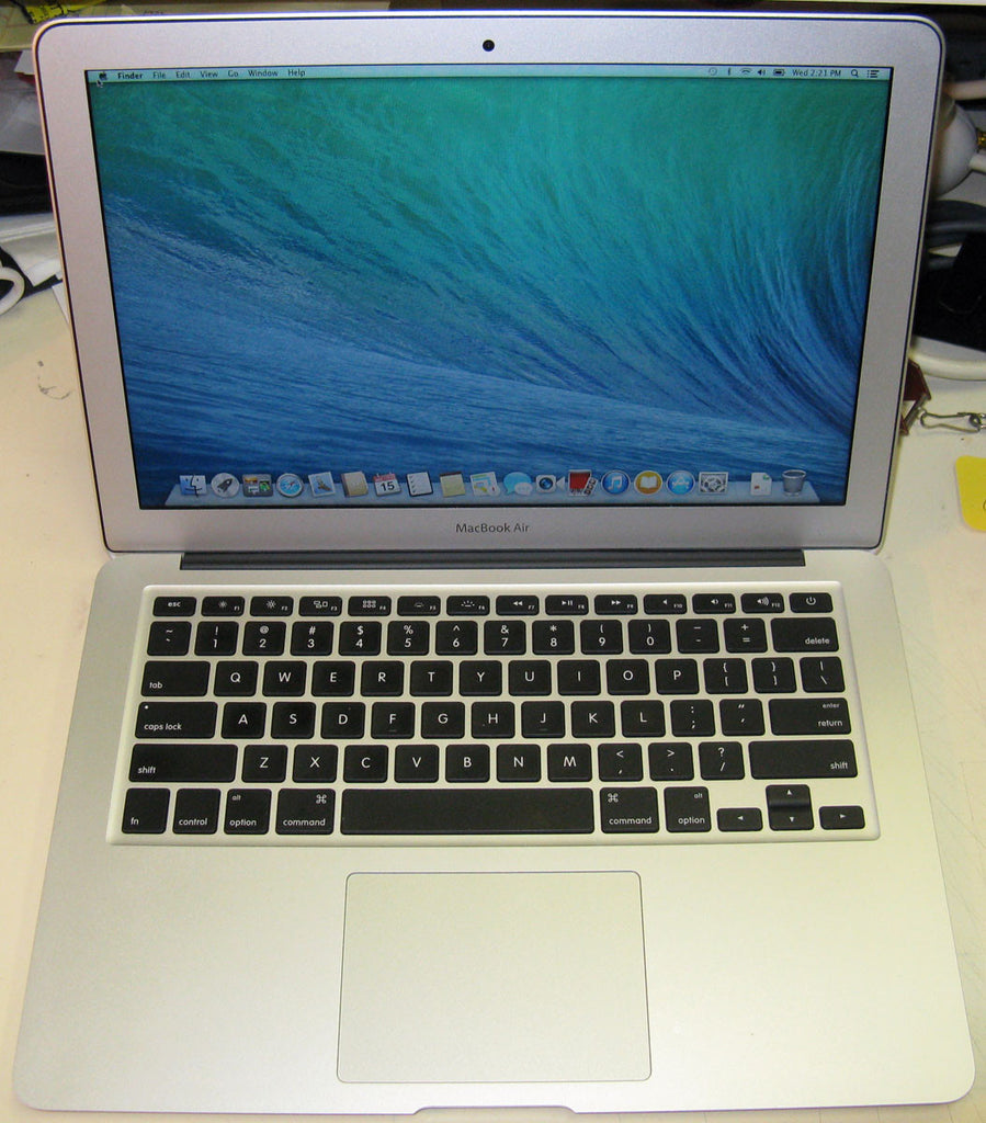 "Apple MacBook Air 13"" - Chicago Pawners & Jewelers"