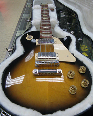 2012 Gibson Les Paul Studio - Chicago Pawners & Jewelers