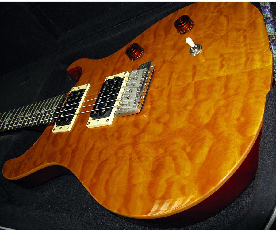 Paul Reed Smith SE Custom 24 - Chicago Pawners & Jewelers