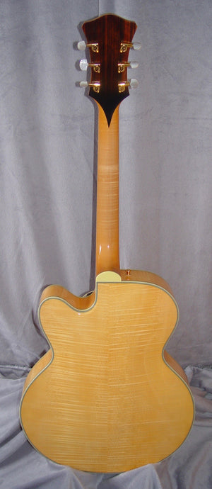 Andersen Emerald City Reserve Archtop Guitar - Chicago Pawners & Jewelers