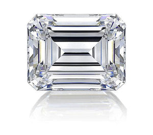 1.31ct E VS1 Emerald Cut Diamond - Chicago Pawners & Jewelers