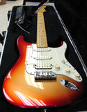 Fender American Deluxe Stratocaster HSS - Chicago Pawners & Jewelers