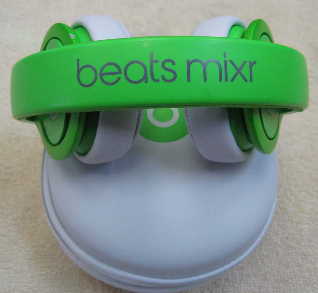 Beats by Dr. Dre Mixr Headphones - Chicago Pawners & Jewelers