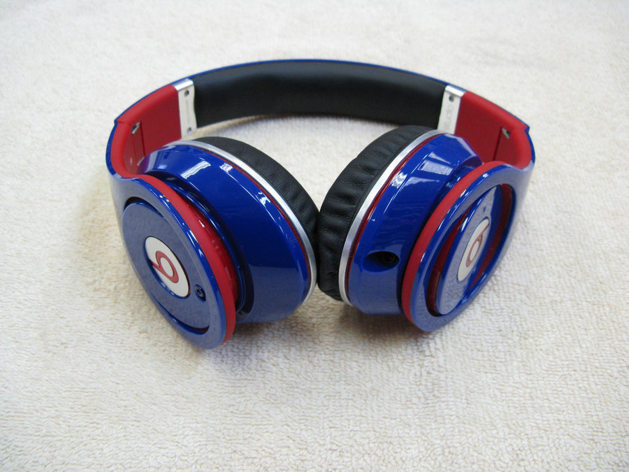 Beats by Dr. Dre Studio Noise Canceling Headphones - Chicago Pawners & Jewelers
