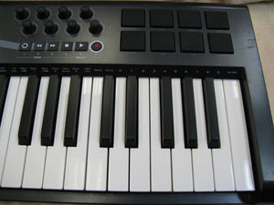 M-Audio Axiom 25 USB MIDI Controller - Chicago Pawners & Jewelers
