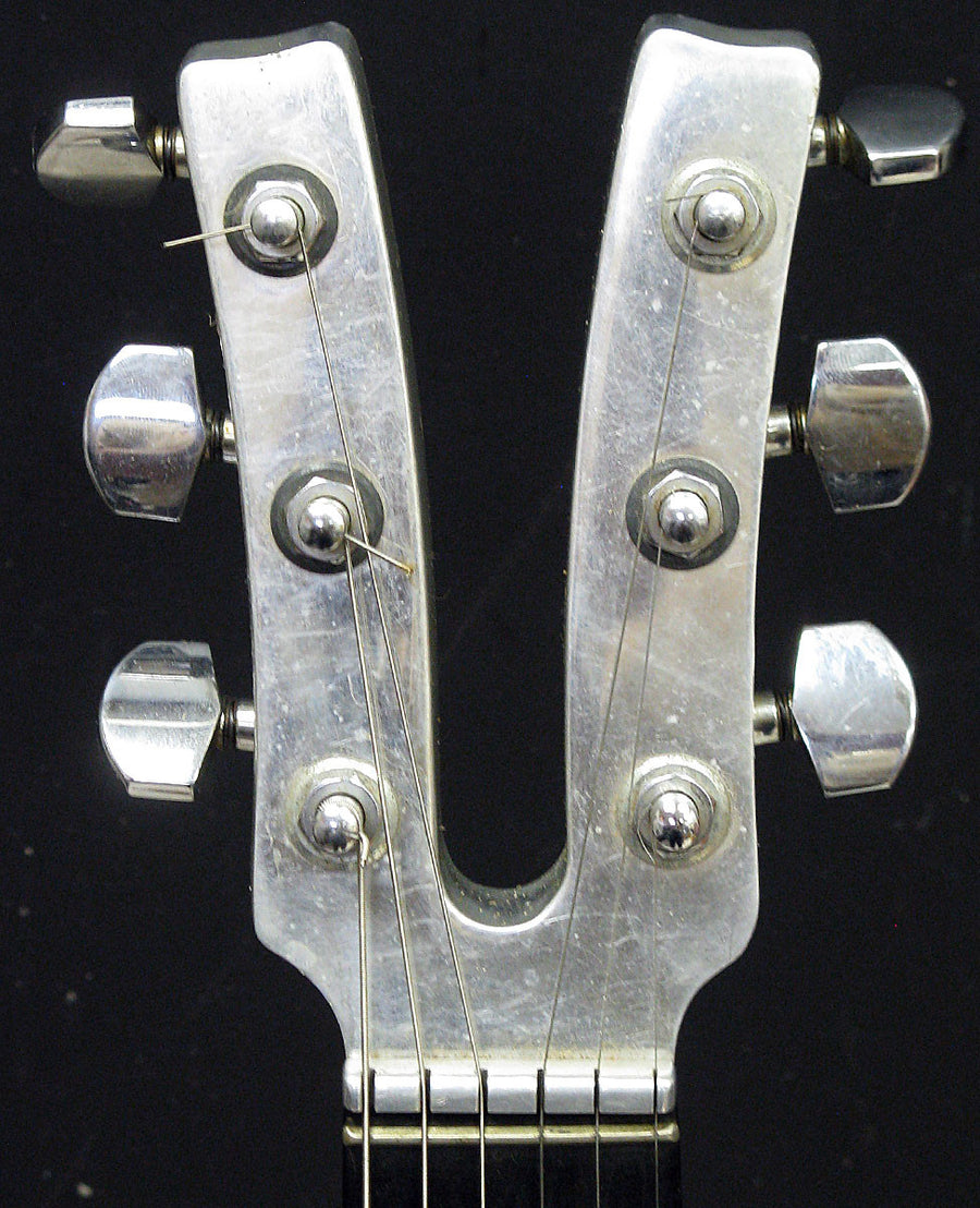 Kramer 450G Aluminum Neck Guitar - Chicago Pawners & Jewelers