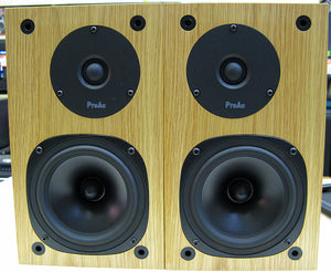 ProAc Tablette 50 Bookshelf Loudspeakers