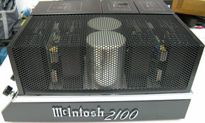 McIntosh MC2100 Power Amplifier - Chicago Pawners & Jewelers