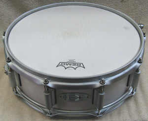 "Drumcraft Series 8 Birch 14"" x 5"" Snare Drum - Chicago Pawners & Jewelers"