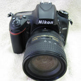 Nikon D600 with 24-85mm Lens - Chicago Pawners & Jewelers
