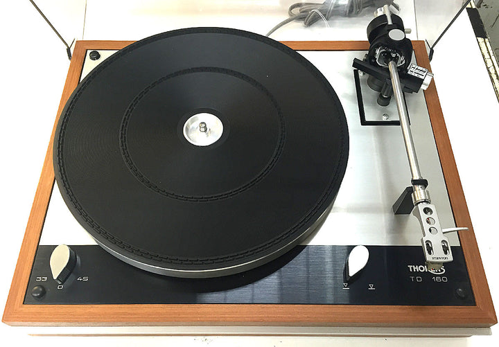 Thorens TD-160 Turntable - Chicago Pawners & Jewelers