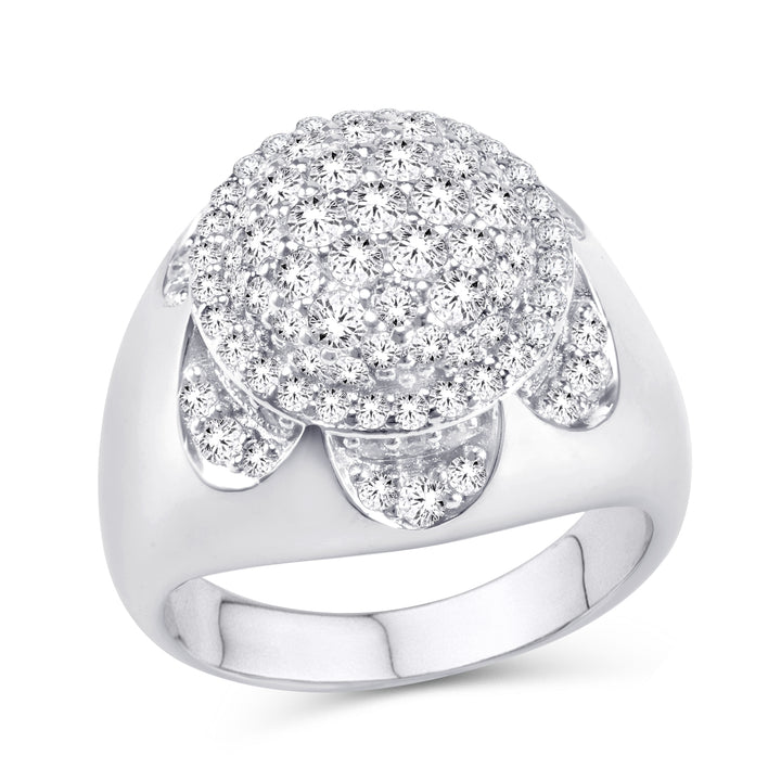 Men's 2.00ct Diamond Ring