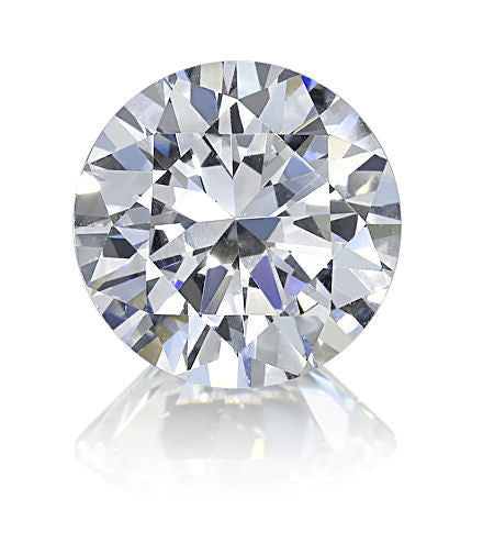 2.22ct O-P I1 Round Brilliant Cut Diamond - Chicago Pawners & Jewelers
