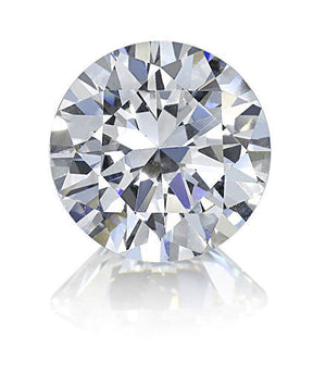 2.54ct K I1 Round Brilliant Cut Diamond - Chicago Pawners & Jewelers