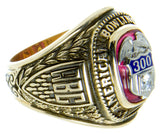 American Bowling Congress 300 Game Ring