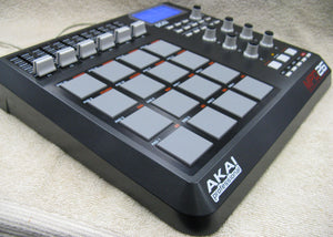 Akai MPD26 USB/Midi Pad Controller - Chicago Pawners & Jewelers