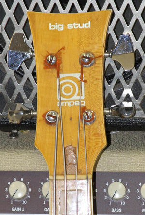 Ampeg Big Stud Bass Guitar - Chicago Pawners & Jewelers